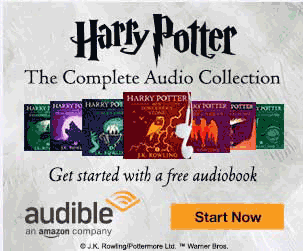 Ebook Novel Harry Potter Gratis