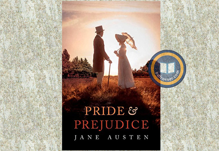 Download Pride and Prejudice Pdf