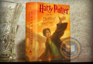 harry potter 7th pdf book free download