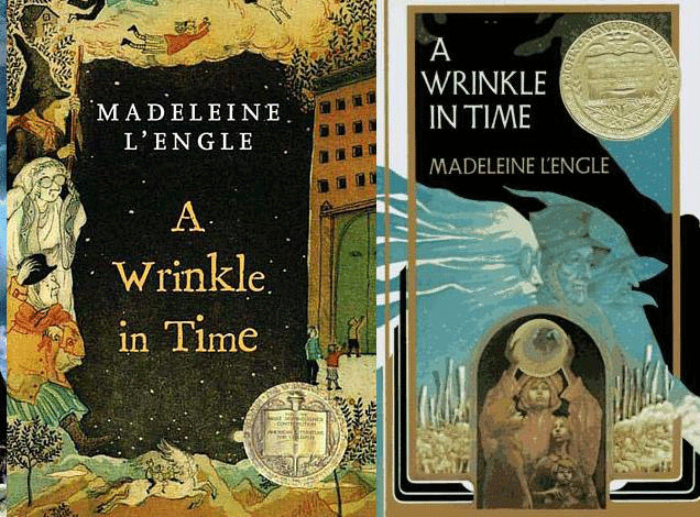 a wrinkle in time book pdf
