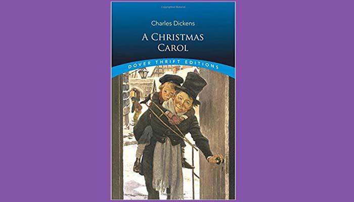 A Christmas Carol Charles Dickens Pdf