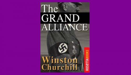 The Second World War Churchill