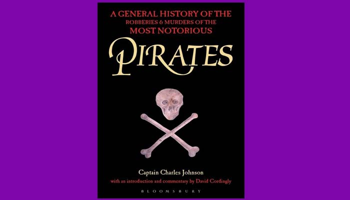 General History Of Pyrates pdf