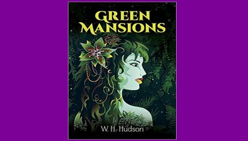 Green Mansions Book