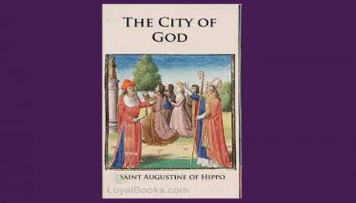 city of god augustine