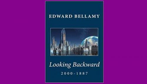 Looking Backward Book