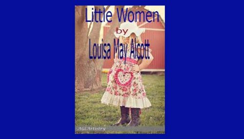 Little Women First Edition