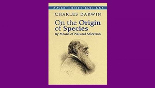 On The Origin Of Species First Edition