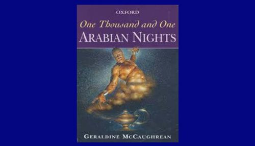 One Thousand And One Nights Book