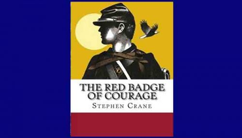 Red Badge Of Courage Book