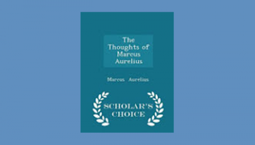Thoughts of Marcus Scholar's Edition