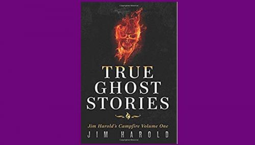 True Ghost Story Books
