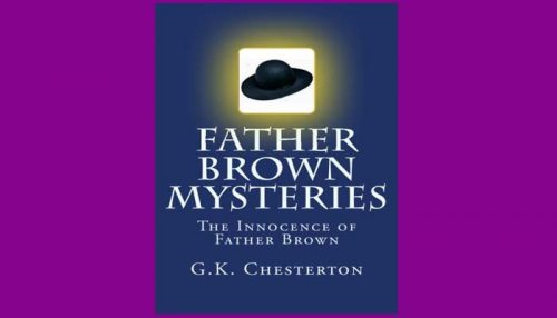 Father Brown Books