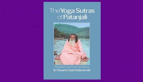 Yoga Sutras Book