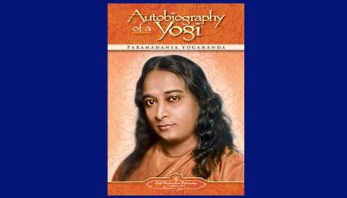 Autobiography Of A Yogi,