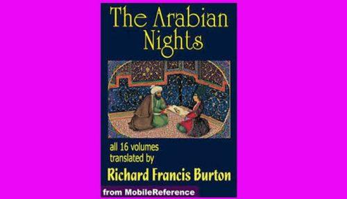 Arabian Nights Novel