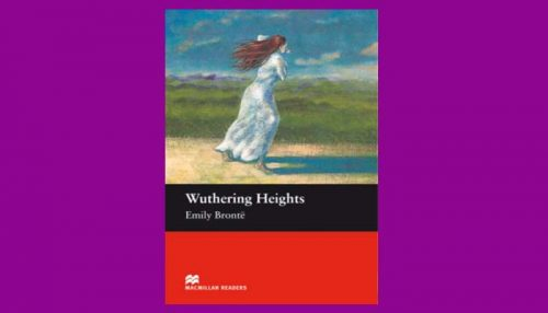 Bronte Wuthering Heights