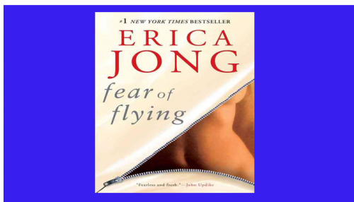 Fear of Flying book pdf