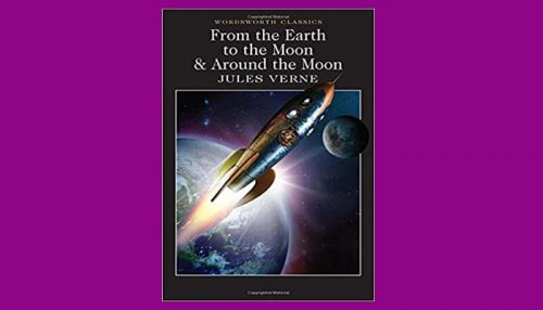 From The Earth To The Moon Book