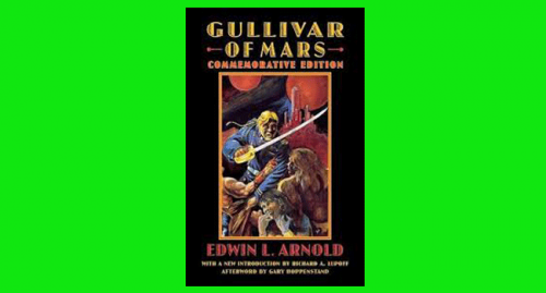 Gulliver Of Mars pdf