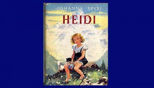 Heidi Novel