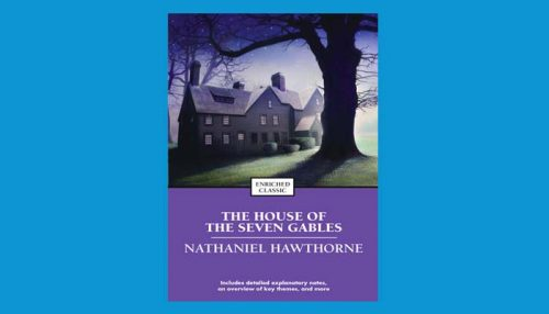 House Of Seven Gables Book