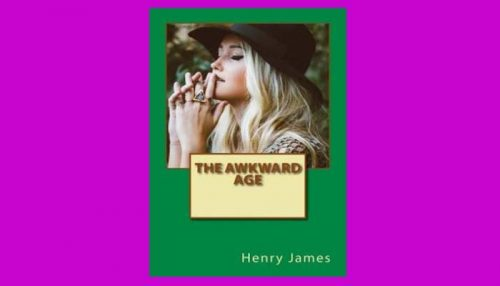 The Awkward Age Book