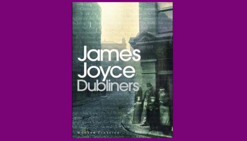 The Dubliners Book