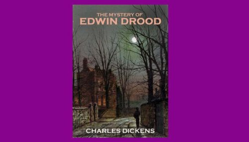 The Mystery Of Edwin Drood Book