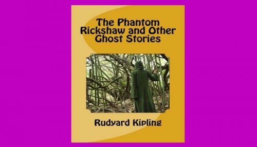 The Phantom Rickshaw