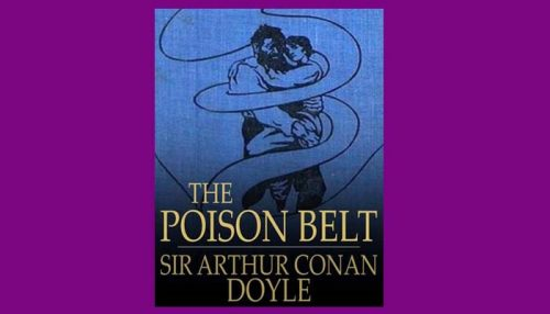 The Poison Belt Book
