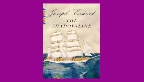The Shadow Line: A Confession Book