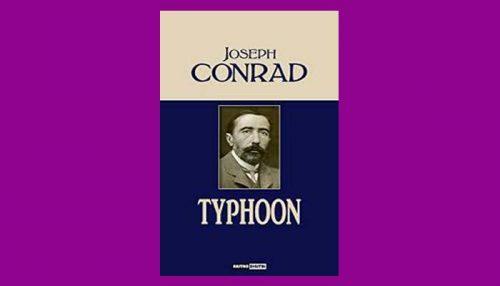 Typhoon Book