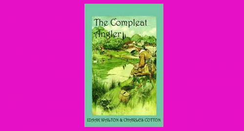 the complete angler pdf