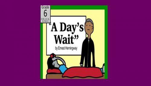 A Day's Wait