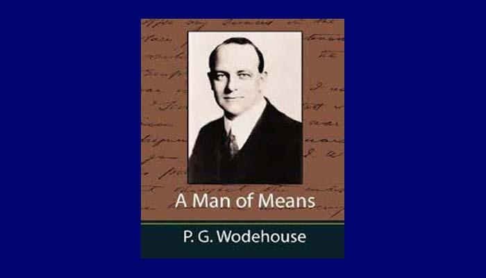 A Man Of Means pdf