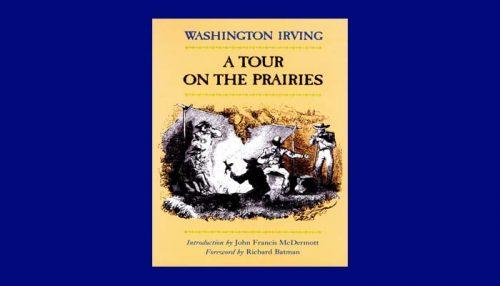 A Tour On The Prairies
