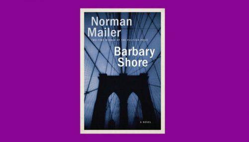 Barbary Shore