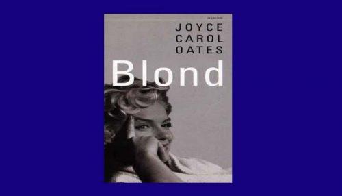 Blonde Pdf By Joyce Carol Oates