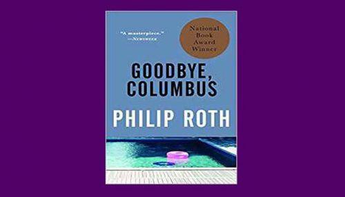 Goodbye Columbus