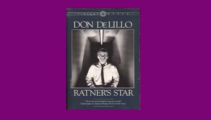 Ratner's Star pdf by Don DeLillo