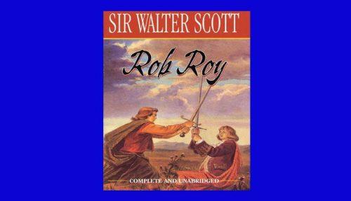 Rob Roy Complete