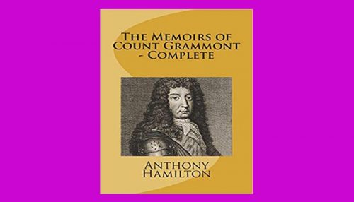 The Memoirs Of Count Grammont Complete