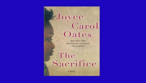 The Sacrifice: A Novel
