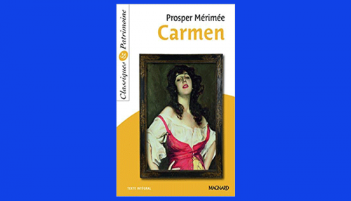 carmen merimee pdf