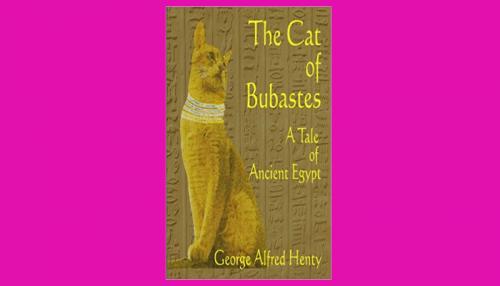 cat of bubastes pdf