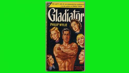 gladiator philip wylie pdf