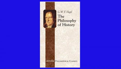 hegel history of philosophy pdf