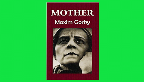 maxim gorky mother pdf