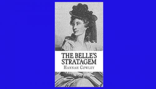 the belle's stratagem pdf